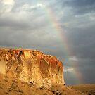 Mesa Rainbow by Arla M. Ruggles