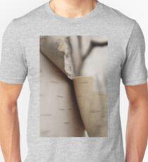 Birch Bark Peeling T-Shirt