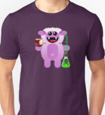 SHEEP 6 (With a little pec of poison!) T-Shirt