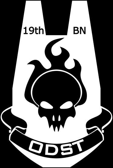halo odst emblem