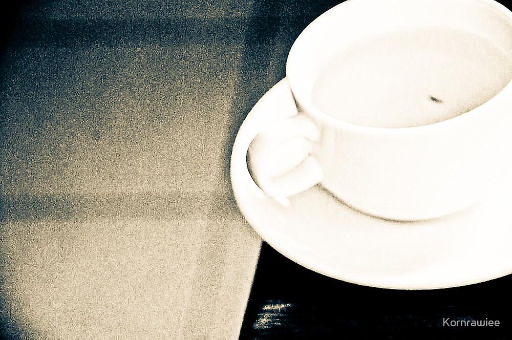 Would you like Tea, Sir and Madam? by Kornrawiee
