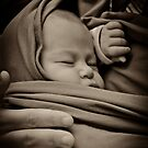 Geographic Baby by barlevitay