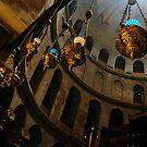 Church of the Saint Sepulchr by barlevitay