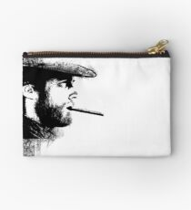 THE MAN WITH NO NAME Studio Pouch