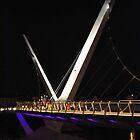 Peace Bridge 2 by lisardoherty