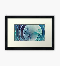 Lomography Framed Print