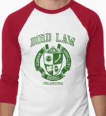 WIldcard!  Men's Baseball ¾ T-Shirt