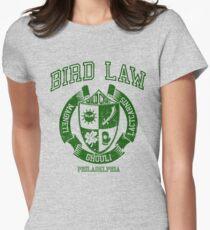 WIldcard!  Women's Fitted T-Shirt