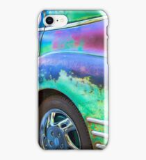 1940s DODGE PLYMOUTH CHRYSLER iPhone Case/Skin