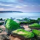 South Curl Curl by Melissa Fiene
