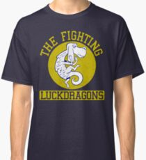 The Fighting Luckdragons Classic T-Shirt