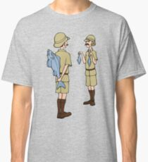 Fish Slapping Dance Classic T-Shirt