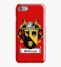 McGeough (Armagh) iPhone Case/Skin