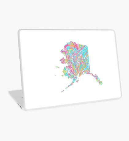 Lilly States - Alaska Laptop Skin