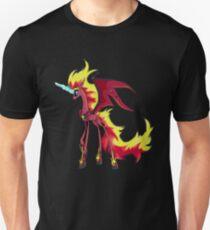 My Little Pony - MLP - Nightmare Sunset Shimmer Unisex T-Shirt