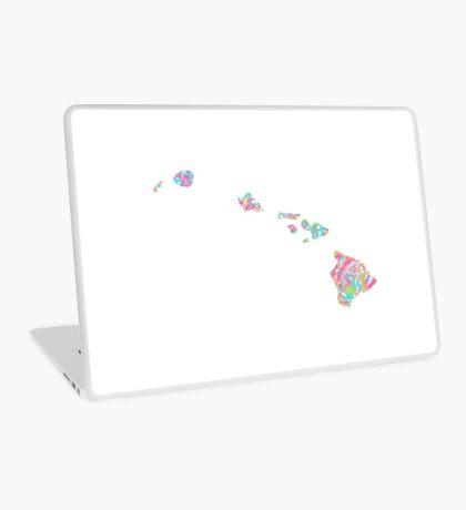 Lilly States - Hawaii Laptop Skin