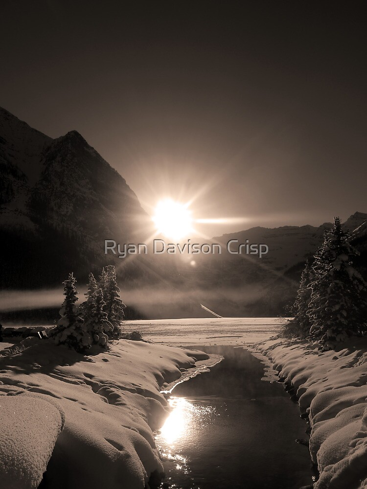 A Glorious Engagement by Ryan Davison Crisp