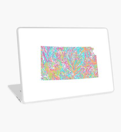 Lilly States - Kansas Laptop Skin