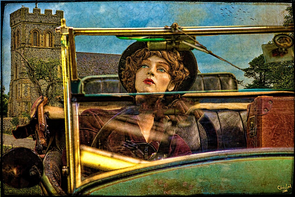 Beware of Mannequin Drivers by Chris Lord
