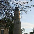 Historic Southport Lighthouse  by kkphoto1