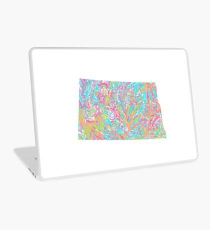 Lilly States - North Dakota Laptop Skin