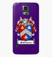 McClintock (Donegal) Case/Skin for Samsung Galaxy