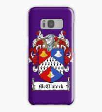 McClintock (Donegal) Samsung Galaxy Case/Skin