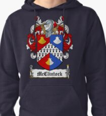 McClintock (Donegal) Pullover Hoodie