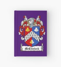 McClintock (Donegal) Hardcover Journal