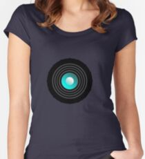 2005 Eye Women's Fitted Scoop T-Shirt
