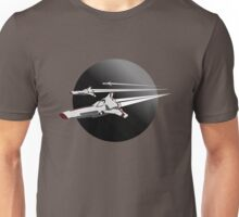Viper Fly By Unisex T-Shirt