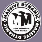 Massive Dynamic by DetourShirts