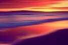 Echo Beach by David Alexander Elder