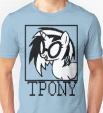 Tpony Unisex T-Shirt