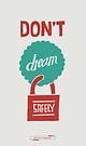 DREAM WITH ABANDON by Steve Leadbeater