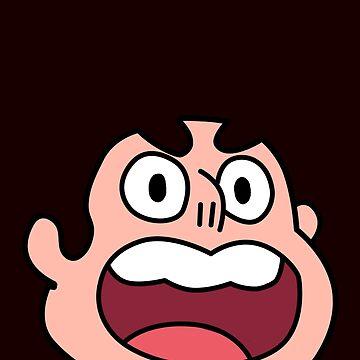 Crystal Gems - Steven Universe by jomzojeda