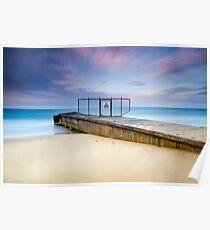 Collaroy Beach Poster