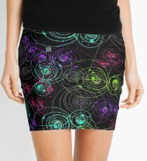 """Momentum and Energy of Elementary Particles""© Mini Skirt"