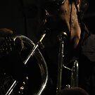 The Trumpeter  (2)    (Graham Pike) by eddieaidoo