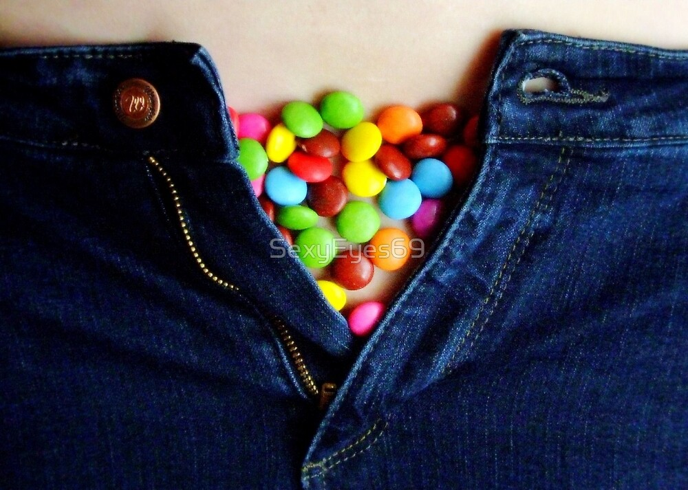 Smartie Pants by SexyEyes69
