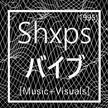 Shxps periodic table logo by Shxps