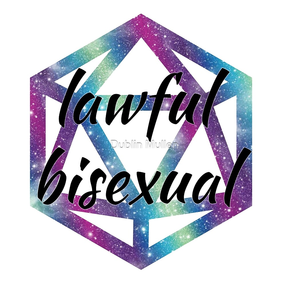 Lawful Bisexual by Dublin Mullen