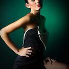 Yin Yang 15 by Jennifer Lam