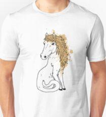 Horsecat Unisex T-Shirt