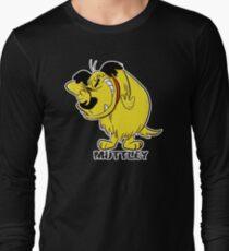 MUTTLEY FUNNY T SHIRTS T-SHIRTS WACKY RACES CARTOON ANT HILL MOB Hanna Barbera T-Shirt