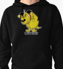 MUTTLEY FUNNY T SHIRTS T-SHIRTS WACKY RACES CARTOON ANT HILL MOB Hanna Barbera Pullover Hoodie