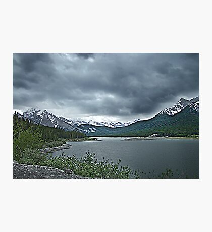 A Wilderness Moment Photographic Print