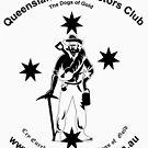 Queensland Prospecting Club by NemesisGear