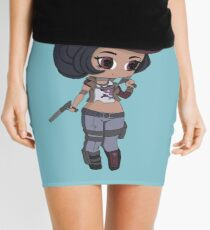 Nisha Chibi Minijupe