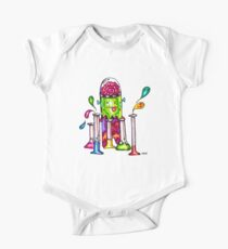 Mad Scientist Kids Clothes